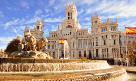 Guía para principiantes para viajar en España