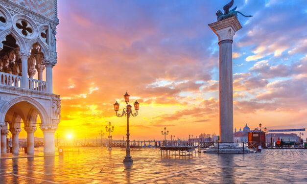 Las 10 Plazas de Italia más bonitas | Descúbrelas