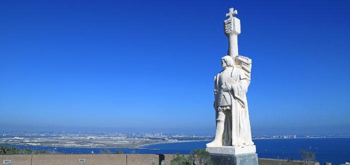 Monumento Nacional Cabrillo