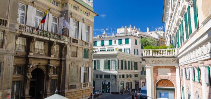 Palazzo Grimaldi della Meridiana