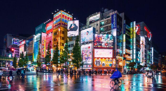 Por qué Tokio es una de las ciudades más sorprendentes