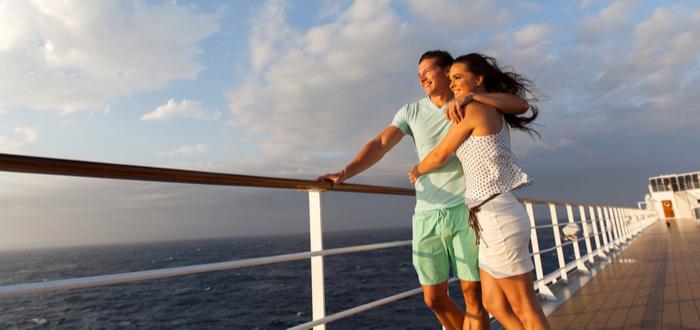 Por qué hacer un crucero en las islas griegas para singles. Tus compañeros de viaje