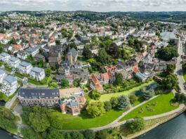 Qué ver en Essen, Lugares Imprescindibles