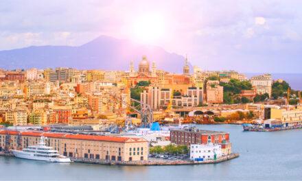 Qué ver en Génova   10 lugares imprescindibles