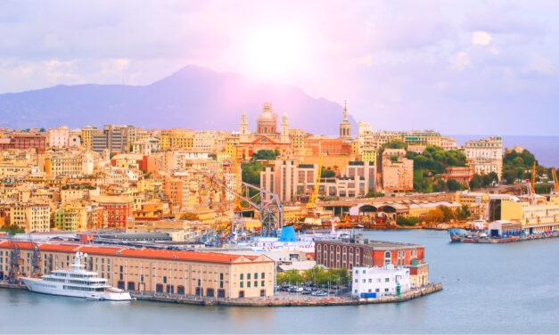 Qué ver en Génova | 10 lugares imprescindibles
