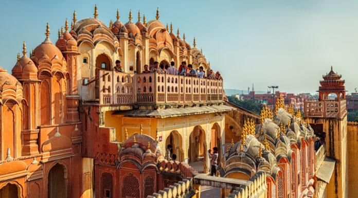 Qué ver en Jaipur. 10 Lugares Imprescindibles