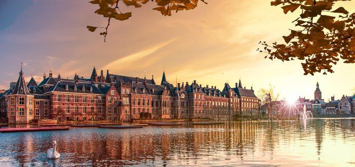 Qué ver en La Haya, Binnenhof