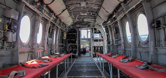 Qué ver en San Diego, USS Midway Museum
