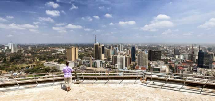 Qué ver en Kenia: Karen Blixen Museum