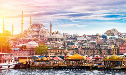 Un viaje a Turquía, un viaje de ensueño
