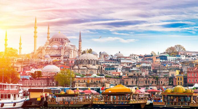 Turquia viaje ensueño 1