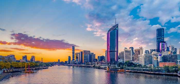 Ciudades de Australia | Brisbane