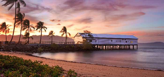 Ciudades de Australia | Cairns