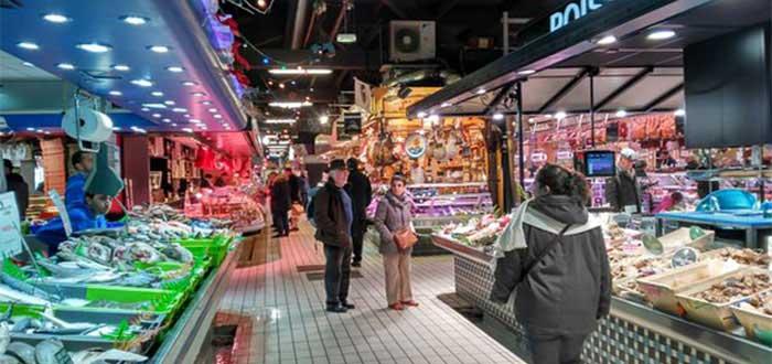Víctor Hugo Market