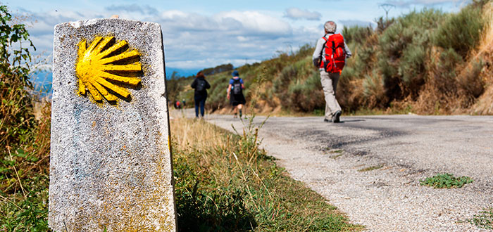 El Camino de Santiago: vive una experiencia única en tus próximas vacaciones 2