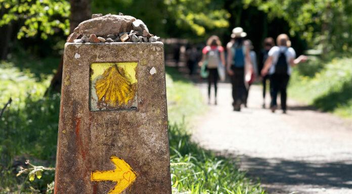 El Camino de Santiago: vive una experiencia única en tus próximas vacaciones