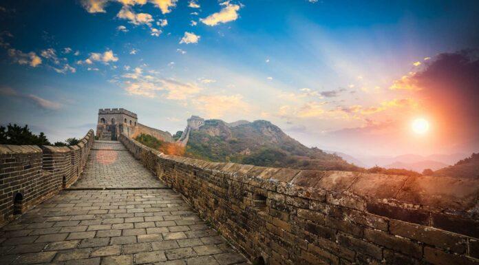 Ciudades de China