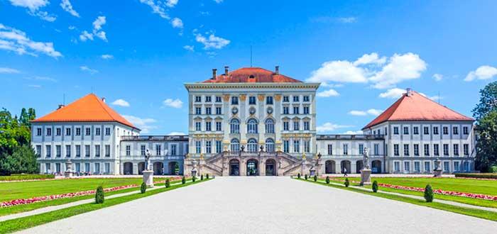 Qué ver en Múnich | Palacio de Nymphenburg