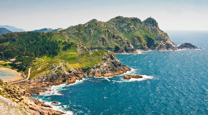 parque nacional illas atlanticas