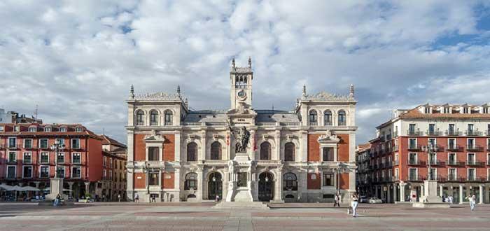 Qué ver en Valladolid | Plaza Mayor