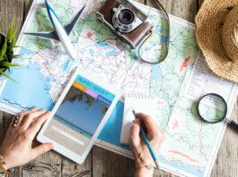 Viajes presupuesto 1