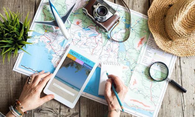 Consejos para viajar y maximizar tu presupuesto