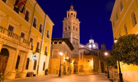 Vacaciones sin aglomeraciones en Teruel ¡Descubre este destino!