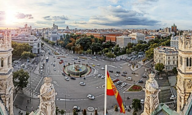 ¿Quieres estudiar en España? Las mejores ciudades para tu carrera universitaria