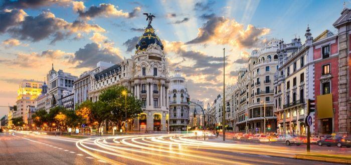 Quieres estudiar en España. Las mejores ciudades para tu carrera universitaria