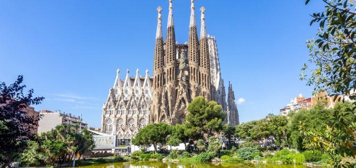 Visita Barcelona con un guía privado