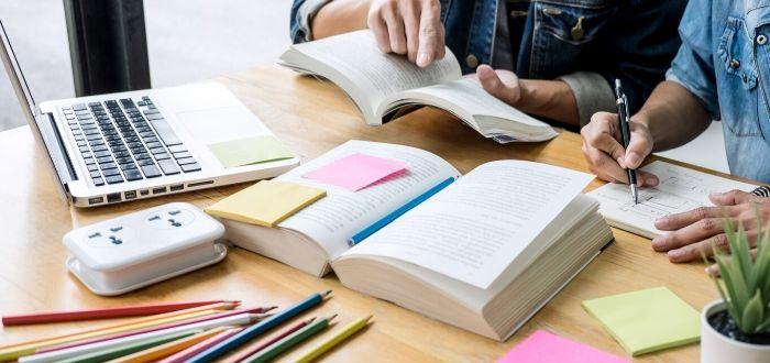 Cuánto cuesta estudiar en otro pais