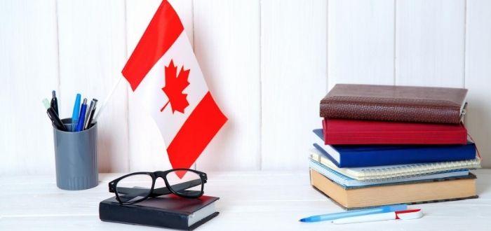 Oficina para estudiar en Canadá