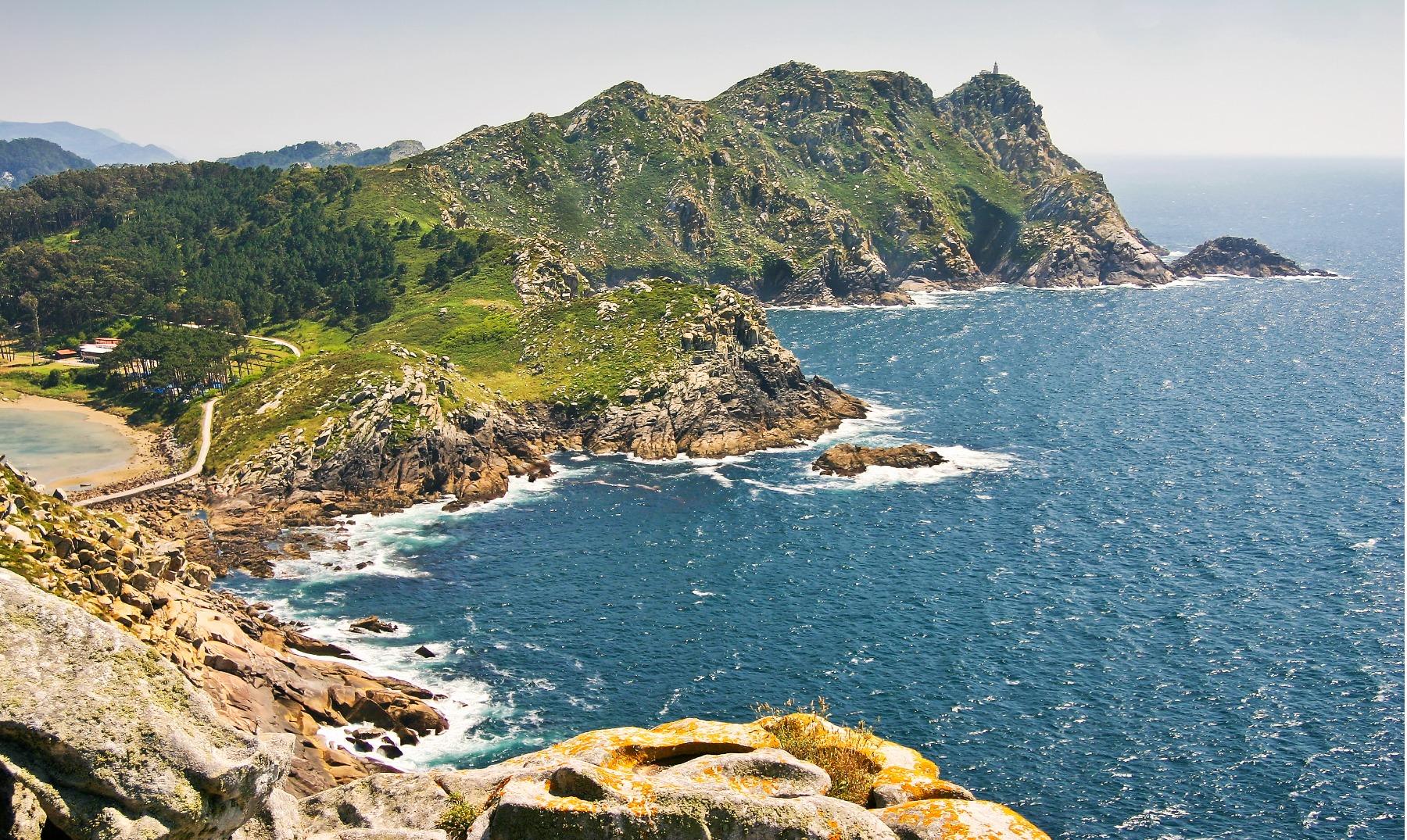 Las Islas Cíes: el paraíso gallego que no puedes dejar de conocer