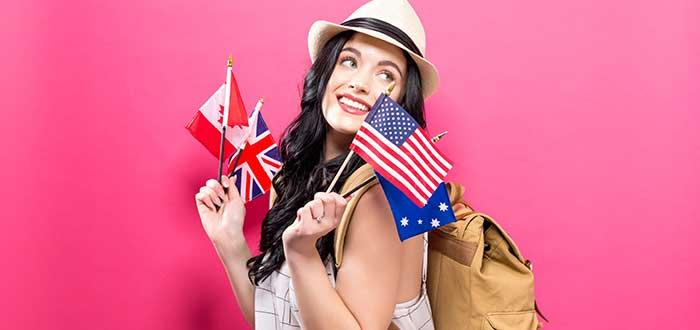 Países para estudiar en el extranjero