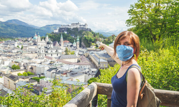 El turismo post covid, la nueva realidad