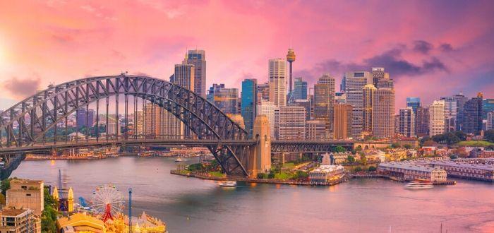 Cuánto cuesta vivir en Australia