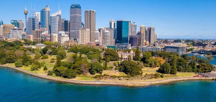 Requisitos para vivir en Australia