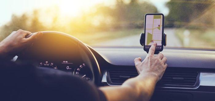 Consejos para rutas en coche