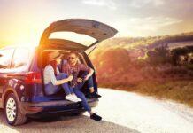 Todo lo que necesitas para una ruta en coche