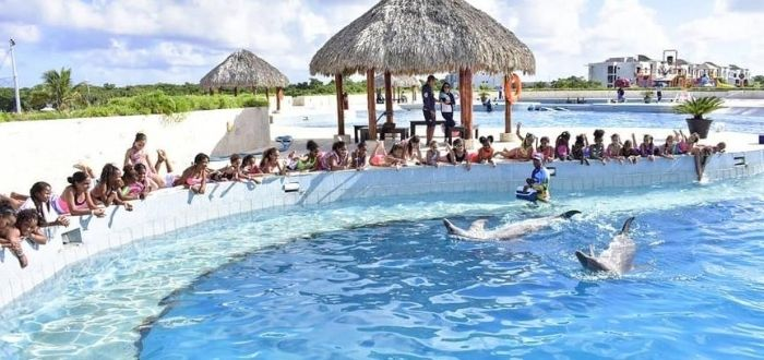 Actividades en Punta Cana