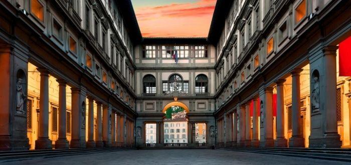 Qué ver en Florencia | Galería Uffizi
