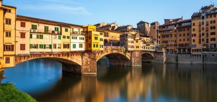 Qué ver en Florencia | Ponte Vecchio