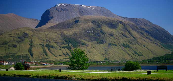 Qué ver en Escocia | Ben Nevis