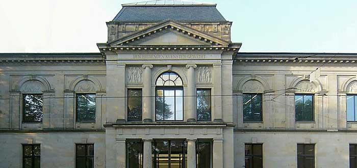 Galería de arte de Bremen