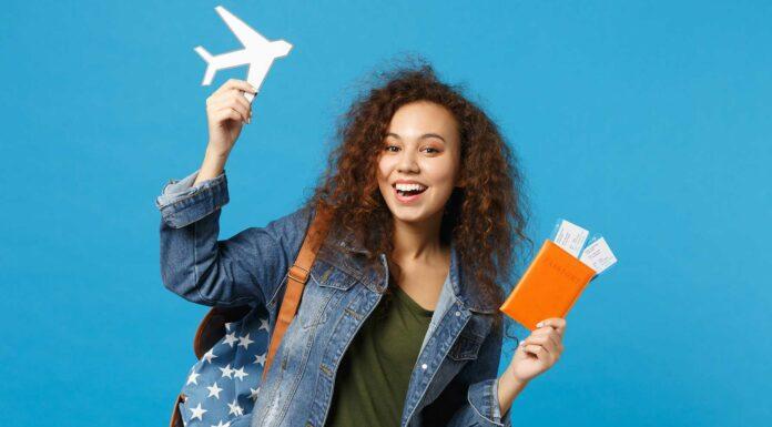 Estudiar y trabajar en el extranjero