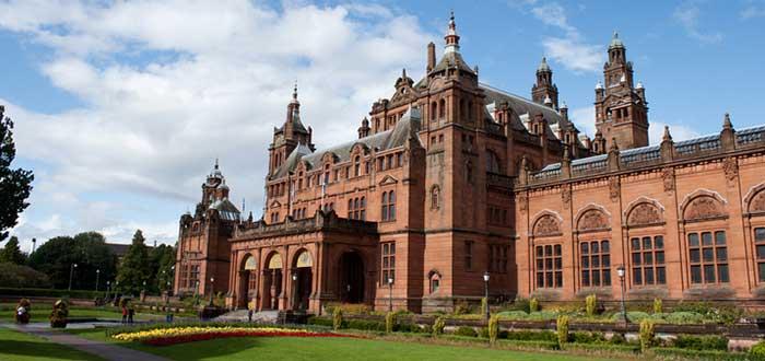 Qué ver en Escocia | Museo Kelvingrove