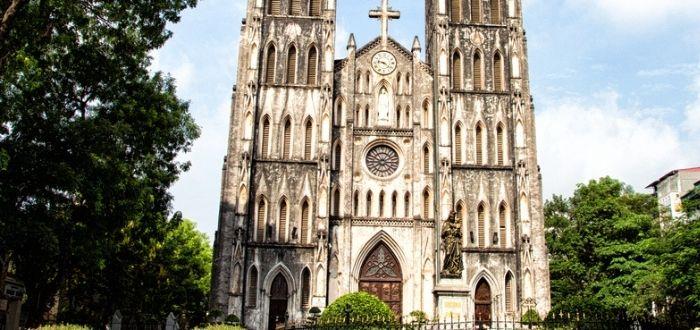 Catedral de San José de Hanoi