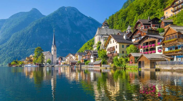 que-ver-en-austria