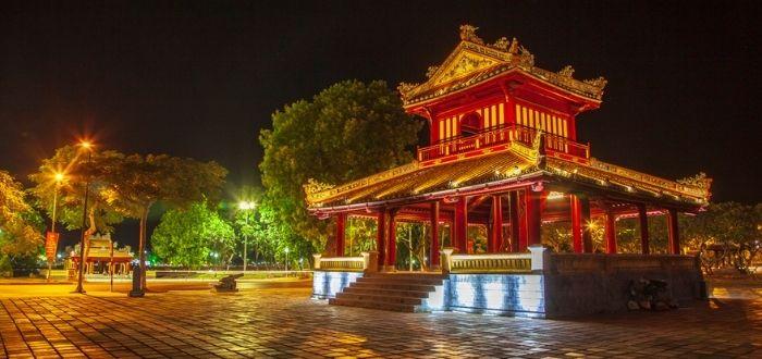 La Ciudad Imperial de Thăng Long | Qué ver en Hanoi