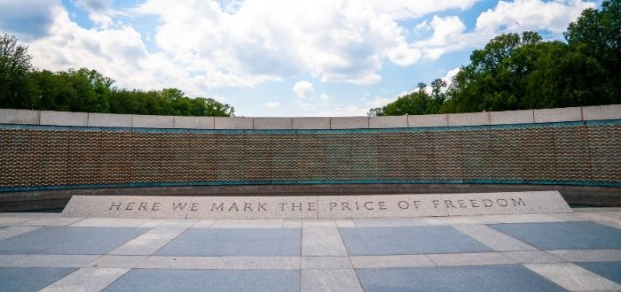 Memorial Nacional a la Segunda Guerra Mundial
